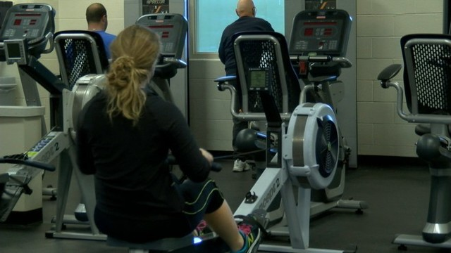 Free fitness classes offered in Mahoning, Trumbull counties