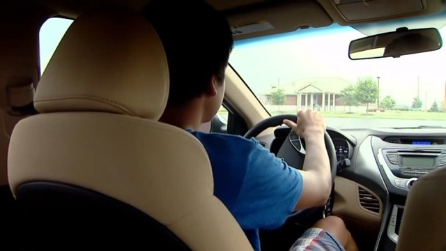 Teen driving laws to change in July 2015