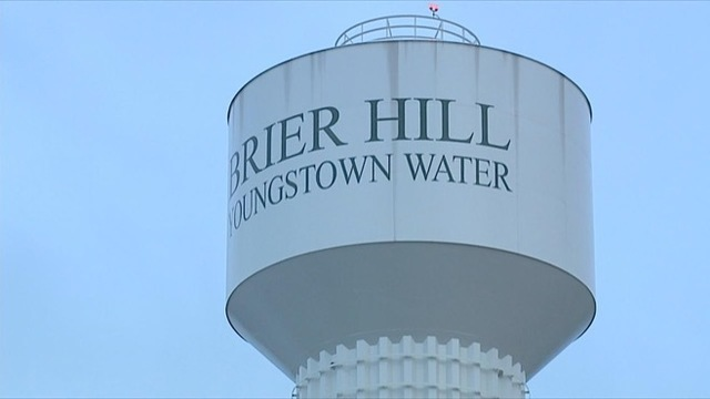 Youngstown drinking water bill voted down once again