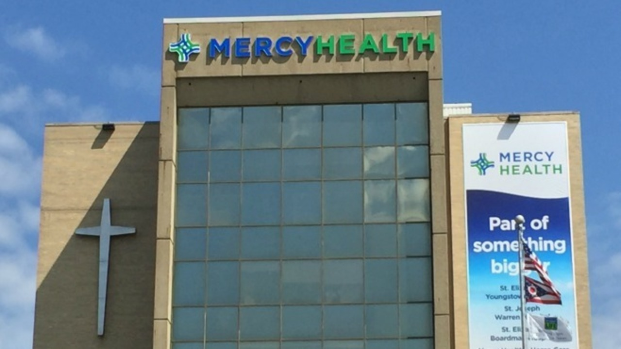 Mercy Health Youngstown Prima Healthcare Join Forces