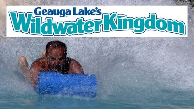 Wildwater Kingdom announces it will close after 2016 season