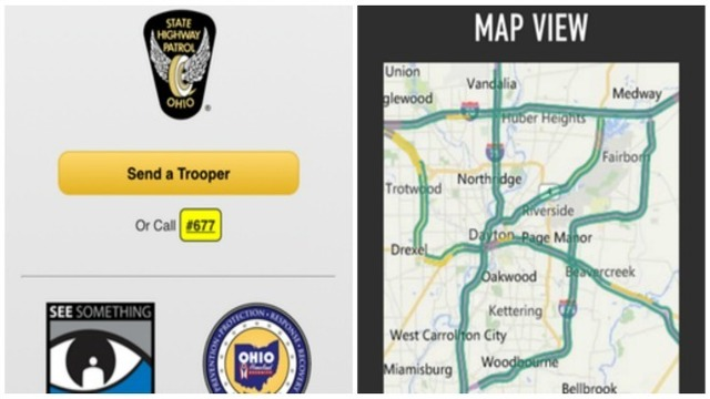 State makes push for residents to download Safer Ohio app WKBN