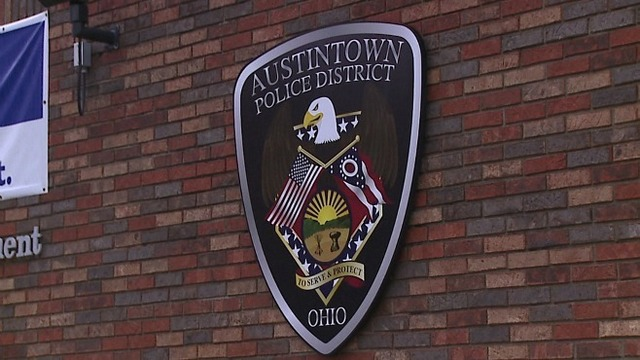 Austintown crime activity: Police say heroin, cocaine found in suspected shoplifter's car