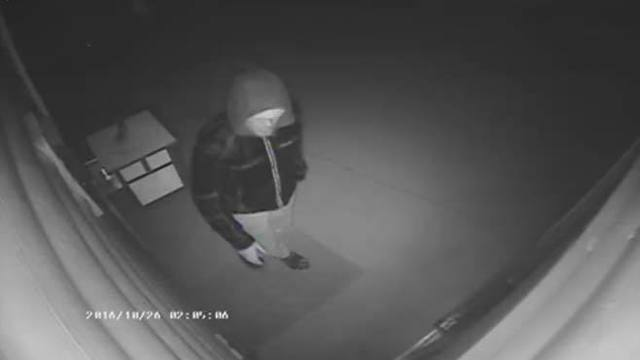 Poland Twp. Police say person stealing from multiple homes, cars