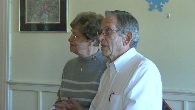 Cortland couple helps effort to identify Pearl Harbor remains