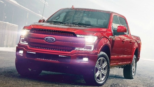 2018 Ford F-150_285201
