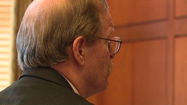 Former Hubbard mayor admits to raping 4-year-old