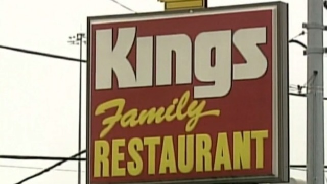 Kings Family Restaurants Closing Several Locations In Pa