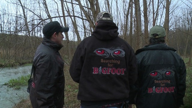 Bigfoot search party in Girard wants to 'prove to the world' it exists