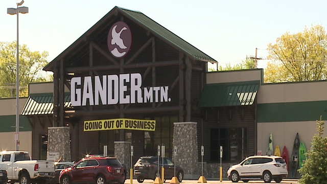 Gander Outdoors to open this spring in Niles