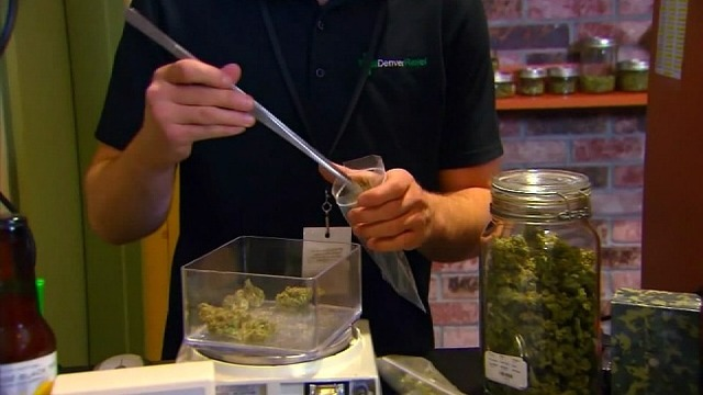 Hermitage doctor approved to prescribe medical marijuana