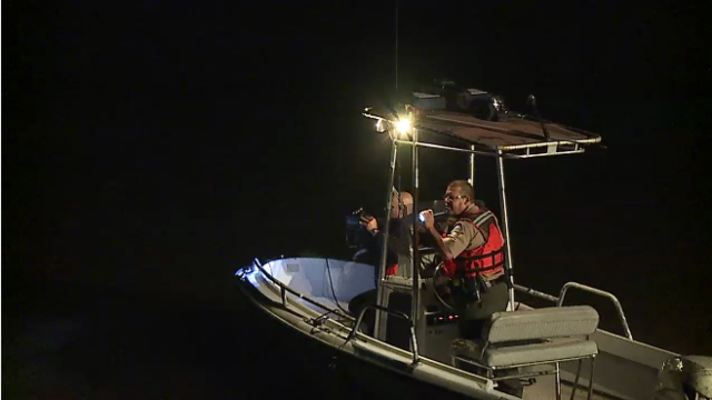 Man reported missing at Lake Milton found safe