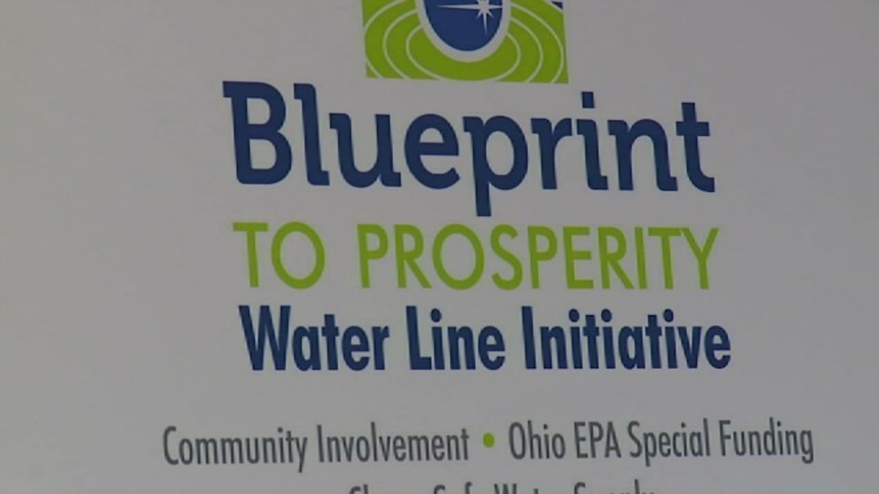 Debt cut in half for big trumbull co water sewer project malvernweather Gallery