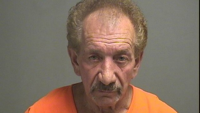 Police: Man tried to shoot ex-wife at Austintown bar
