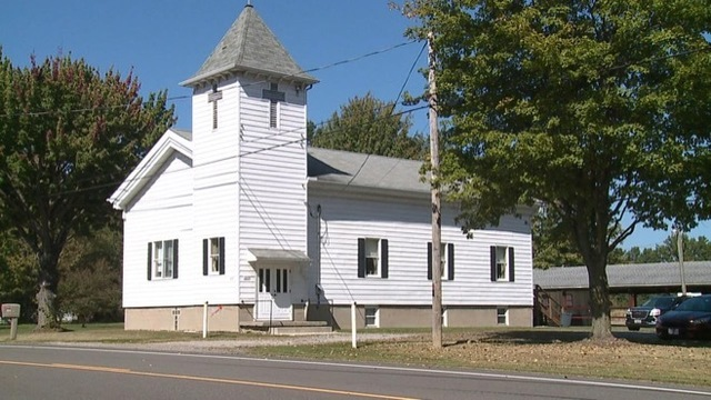 Trumbull Co. church shutting down after 180 years