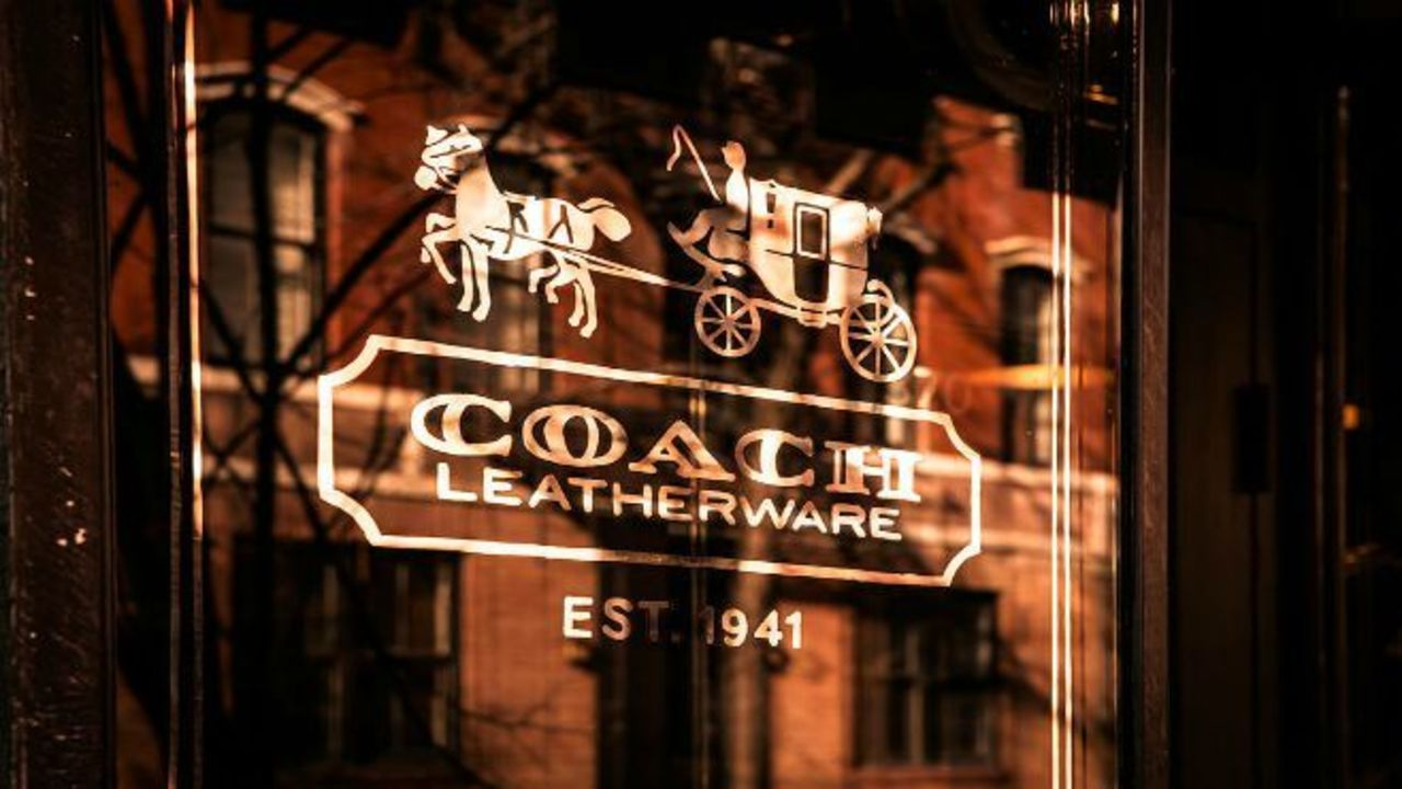 Coach No More The Luxury Handbag Giant Is Changing