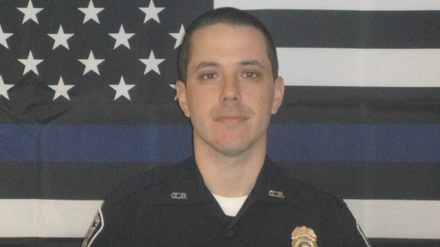 Governor orders flags to be flown at half-staff for fallen Girard officer