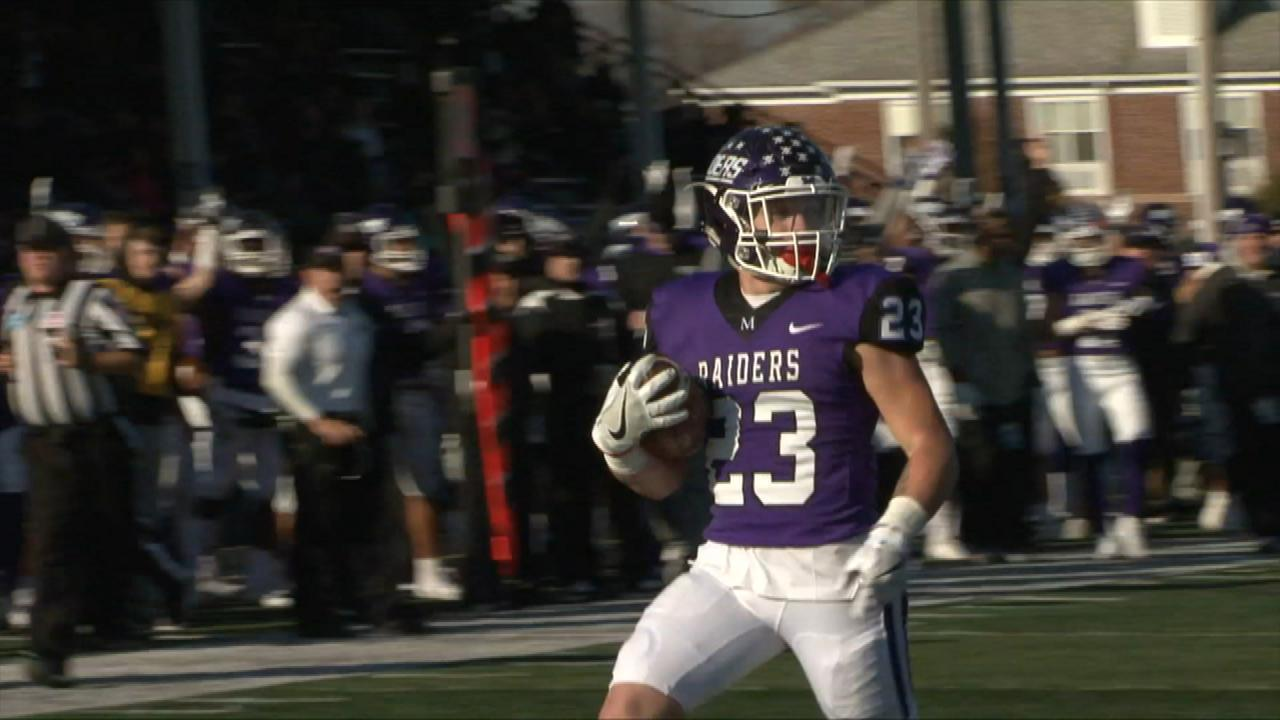 23 And Counting Mount Union Back In Semifinals