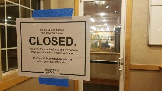 hometown buffet in niles is closed rh wkbn com take me to the nearest hometown buffet Hometown Buffet Coupons