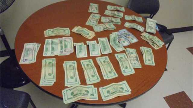 St. Clair Twp. police: 2 men found with suspected heroin, crack cocaine and cash
