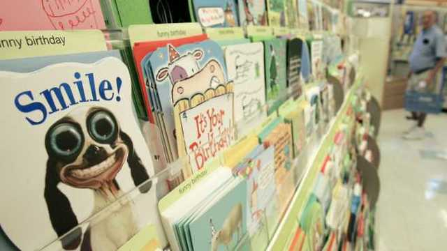 Ohio based american greetings giving up 60 percent ownership m4hsunfo