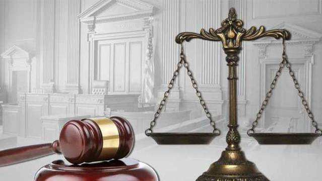 Man sentenced to life in prison in Pa. American Legion slaying