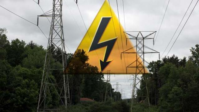 Ohio Edison reporting power outages throughout Poland