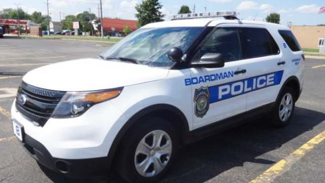 Boardman crime activity: Woman says man tried to lure her son into his car