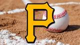 Freese's grand slam powers Dodgers by Pirates 10-2