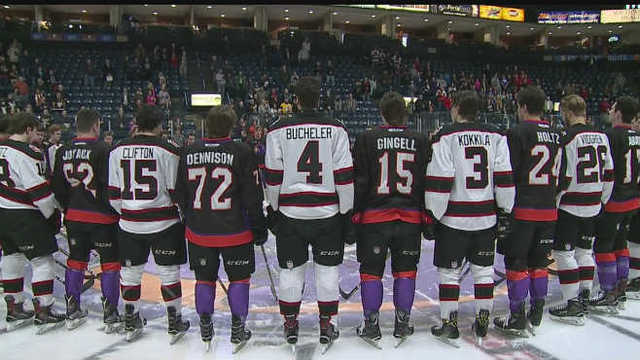 Youngstown Phantoms mourn loss of Canadian junior hockey team members 95adfd7be