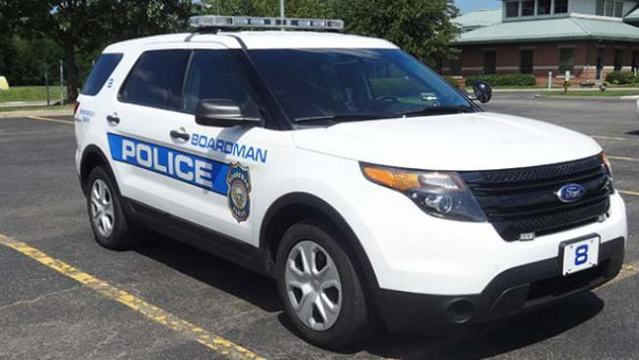 Boardman crime activity: Group tries breaking into Miller Rod and Gun