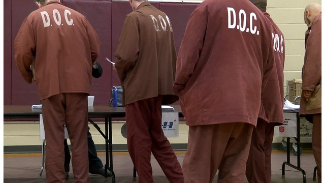 About 2,500 inmates transferring to new Pennsylvania prison