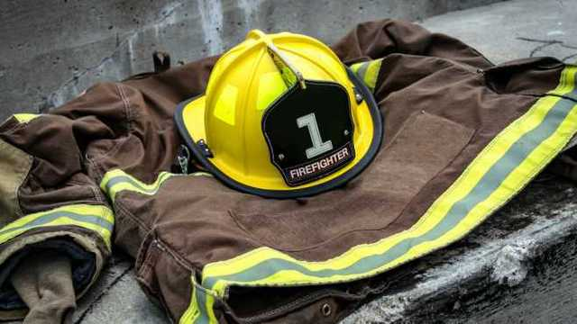 Akron: Firefighters suspended for making porn at firehouse