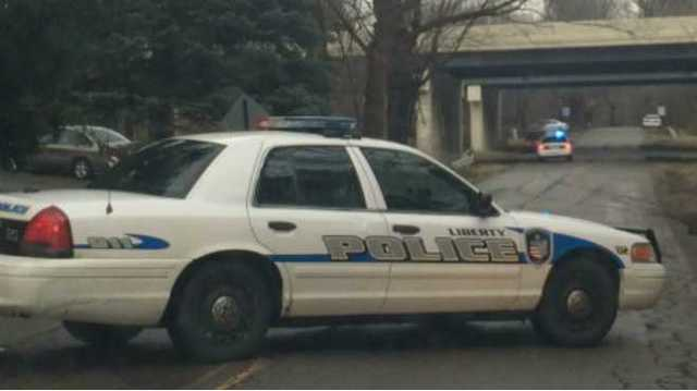 Liberty crime activity: Police called for pedestrian hit, find drunken man, police say