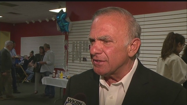 Frank Fuda reelected as Trumbull County commissioner