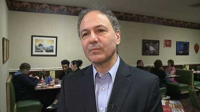 DiNicola chosen to challenge Republican Mike Kelly for U.S. Rep.