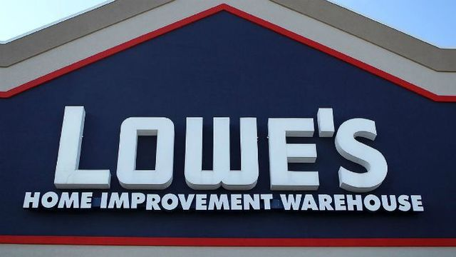 Lowe's adding over 65,000 jobs this year