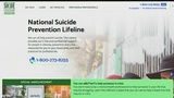 Suicide rates increasing, what you can do to help