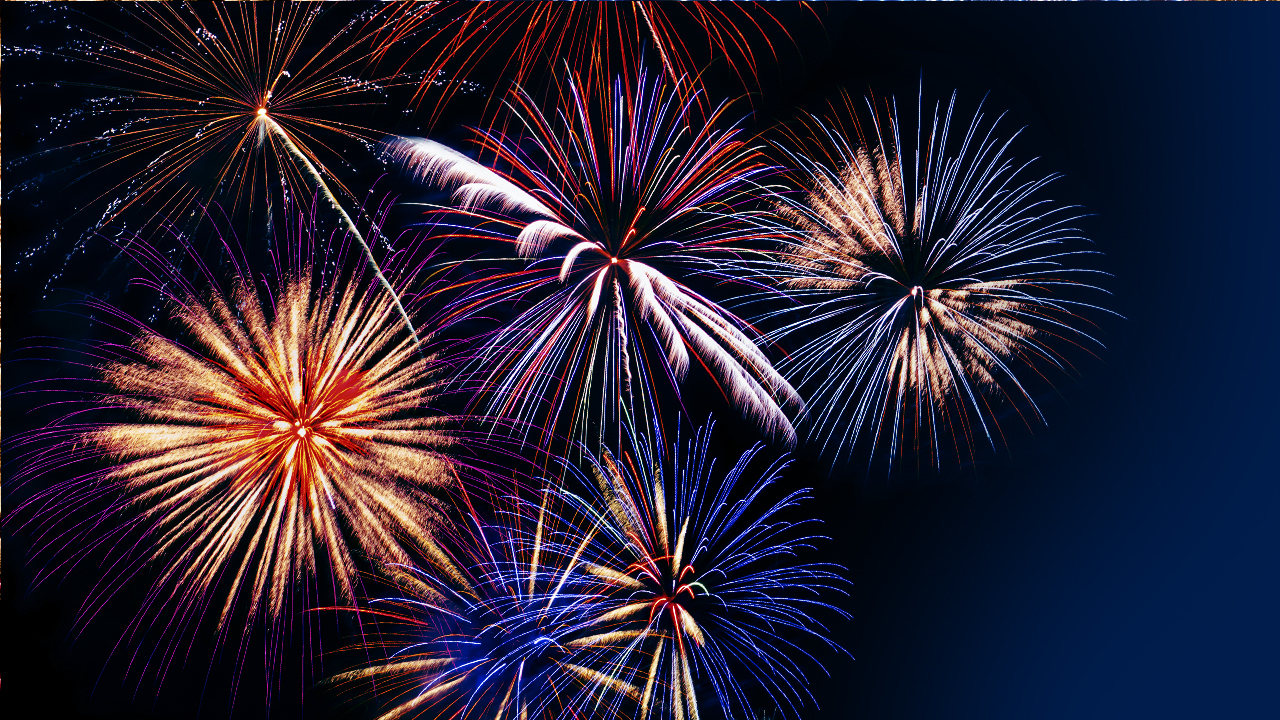 july 4th fireworks and events 2018