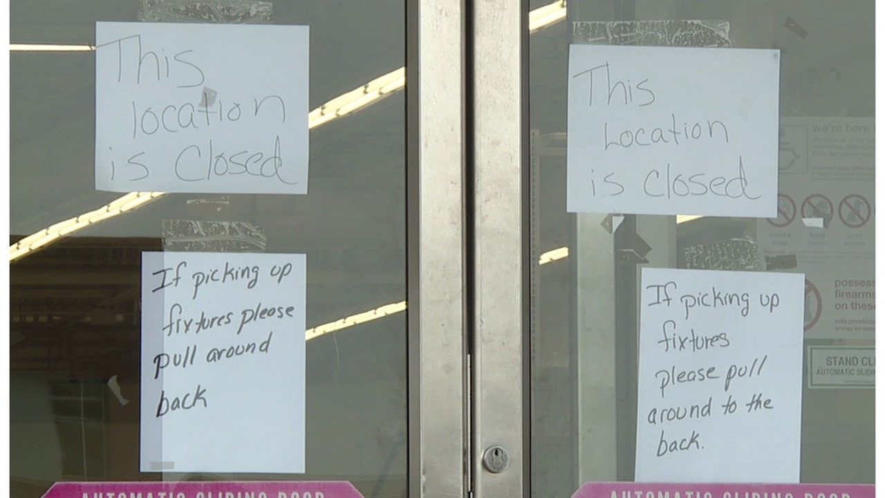 Toys R Us In Niles Is Officially Closed