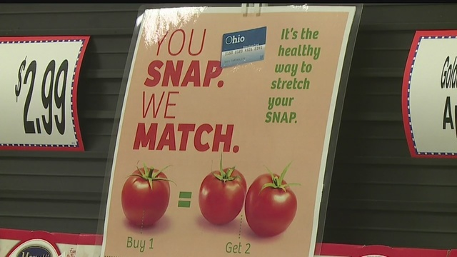 Free local produce program expanding for EBT, SNAP customers