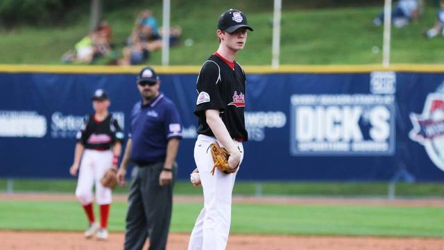Youngstown rolls past Austria in Pony League World Series
