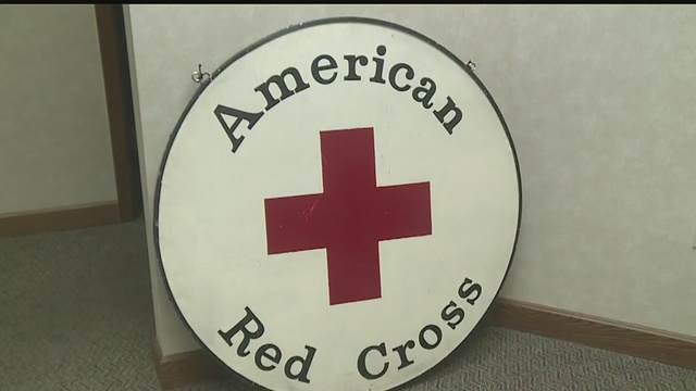 American Red Cross Ready For Hurricane Florence