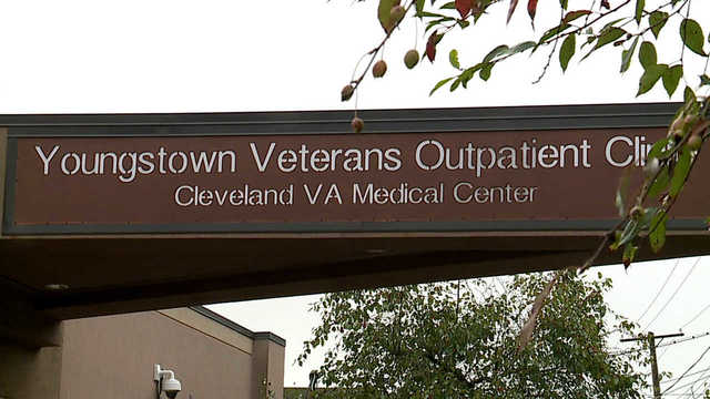 Local veterans compile wish list for Youngstown VA clinic
