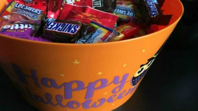 Candy needed for Youngstown block watch harvest event
