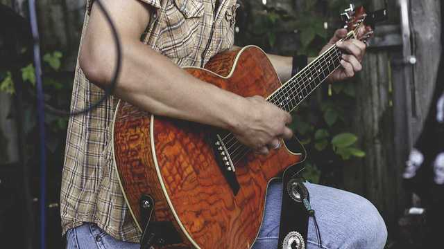 Jamboree in the Hills country music festival on hold for 2019