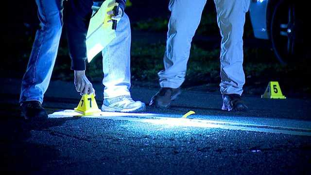 Youngstown sees 8 homicides in less than a month
