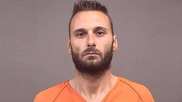Jason Stiner, Youngstown, failure to comply