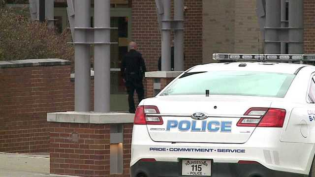 YSU leaders say lockdown was a learning experience