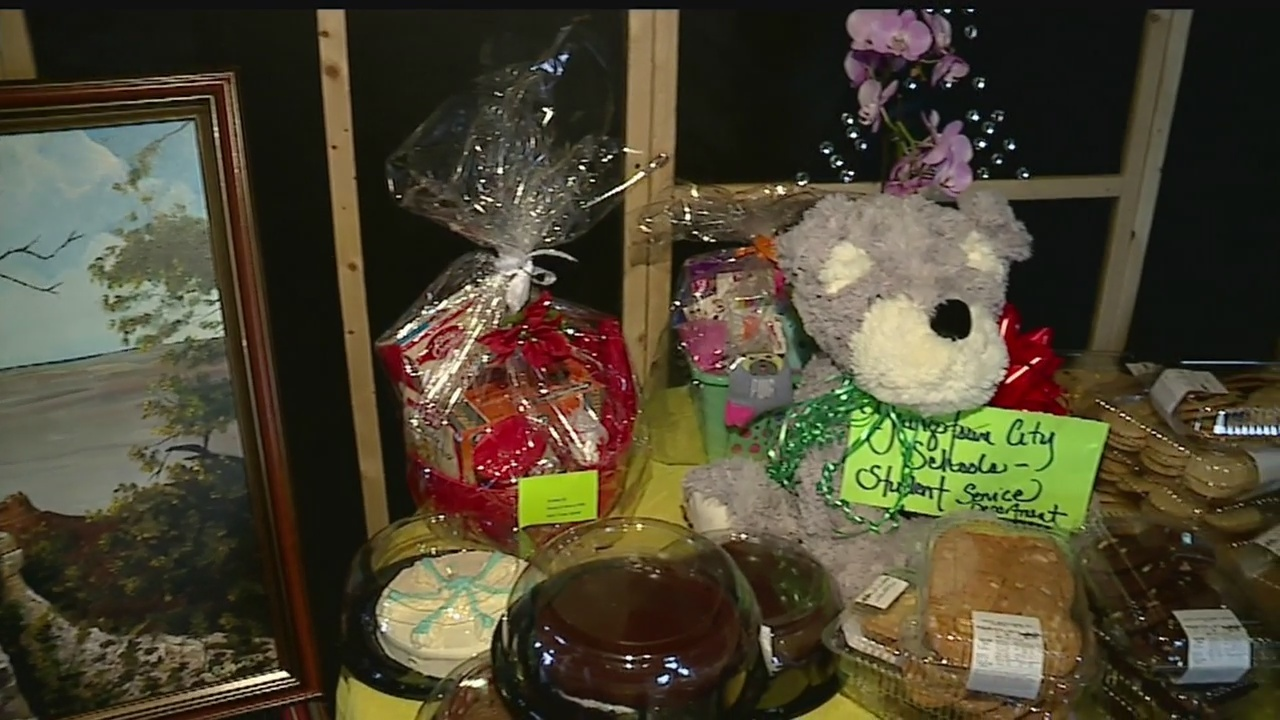 preparations underway for fundraiser to help youngstown family